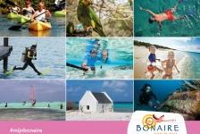 Jouw foto op een Bonaire ansichtkaart?