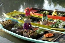 Indonesië boven water