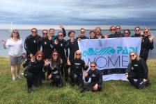 Chris Azab – Women's Dive Day