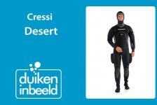 Droogpakken 2019 – Cressi Desert