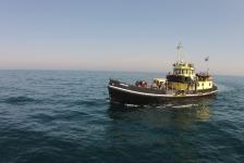 Jackie Oomen – Duitse U-boot U31
