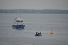 Marineduikers vinden lichaam vermiste duiker