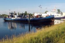 Dirk Van den Bergh – Opnieuw mee met duikschip Theo