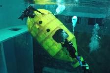 Dirk Van den Bergh – Mijn 250e duik was heel speciaal!