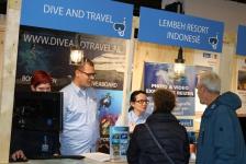 Dive and Travel op Duikvaker