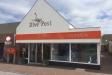 Dive Post – het vierde Suunto Experience Center van de Benelux