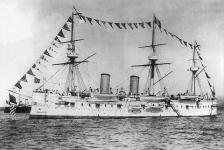 Russisch schip met goud gevonden