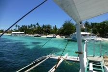 Susan Dogterom – Malapascua: meer dan alleen voshaaien