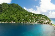 In beeld: Duiken in Dominica