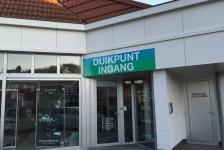 Zwaargewonde door ontploffing van duikfles in Brugge