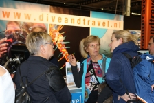 Laat je op Duikvaker inspireren door Dive and Travel