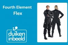 Droogpakken 2019 – Fourth Element Flex