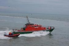 Duiker vermist bij duik in Noordzee