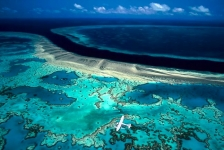 Overwinning voor Great Barrier Reef