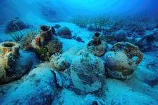 Archeologen ontdekken 58 wrakken in Griekse wateren