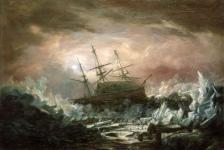 Poolschip na 168 jaar teruggevonden