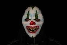 Maurice van Munster – Halloweenduik met Duikvereniging TOV Gagnan