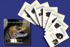 Nieuw! Het Handboek digitale onderwaterfotografie – De basis