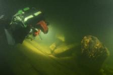 Nederlands schip uit de Gouden Eeuw gevonden