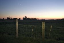 Jurjen Balkema – Een heerlijke avondduik onder een prachtige sterrenhemel