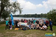 Rick van Beerendonk – Clean-upduik 2018