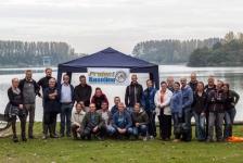 Axel Gunderson – Haarlemmermeerse Bosplas 200 kg schoner