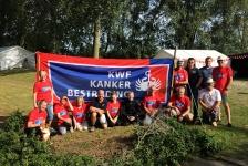 Marleen Baas – Duiken voor het goede doel: KWF Gagnan duikmarathon