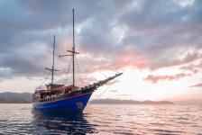 Ilike – live-aboard naar de mooiste plekken van Indonesië