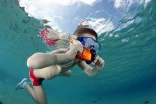 Bonaire fotowedstrijd 2018 – Shortlist Duikers en snorkelaars