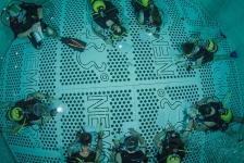 Patrick Van Hoeserlande – Experimental Deep Dive Team editie 2018