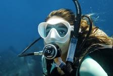 PADI samen met duikscholen aanwezig op Duikvaker