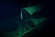 Wrak van Japans vliegdekschip uit WWII gevonden
