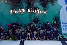 Hans van Os – Duikvereniging Narwal wenst je fijne kerst