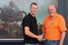 Onderwaterfotografiespecialisten Onderwaterhuis.NL en ScubaCam.nl gaan samen!