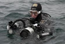 Test: Sony XR500 in Mangrove onderwaterhuis