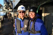 Expeditie Borkumse Stenen 2019 – Opruimen
