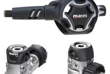 Mares Dual – betrouwbaar, hoogpresterend én gunstig geprijsd
