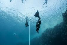 Mares Instinct – hét natpak voor freedivers