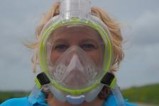 Snorkelmaskers 2019 – Mares Sea Vu Dry