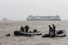 Defensie legt duikactiviteiten week lang stil