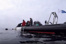 Mark Barto – RIB-duiken op de Grevelingen