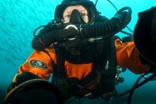 In de Noordzee – Duik op de SS Highcliffe