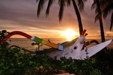 Bali smaakt naar meer