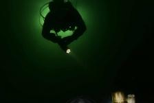 ONK Onderwaterfotografie 2017 – Top 10 Groothoek met duiker