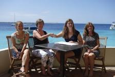 Nederlandse Elasmobranchen Vereniging partner van wereldwijd verdrag voor bescherming van haaien