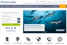 Diving World lanceert vernieuwde website Liveaboards.nl