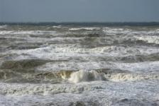 Wat is Stichting De Noordzee?