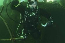 Onderwaterfotograaf Arie Vreugdenhil opnieuw Limburgs Kampioen