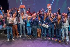 In beeld – Prijsuitreiking ONK Onderwaterfoto- en videografie 2018