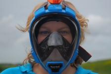 Snorkeling masks 2019 – Ocean Reef ARIA QR
